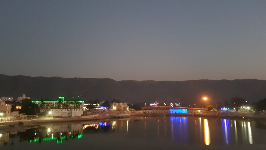 All about Pushkar, India